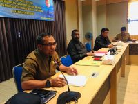 Lindungi Nelayan Adat Papua, Bapemperda DPR Papua Siapkan Raperdasus
