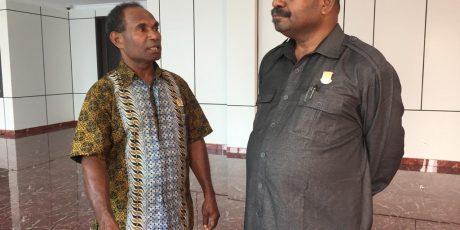 DPR Papua Dukung Penangkapan Pemodal Pendulang Emas Ilegal