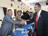 Edo Kaize: Pansus Pilgub DPR Papua Tak Boleh Over Acting