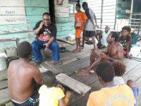 Pertamina Diminta Sediakan SPBU Khusus Nelayan di Pomako dan Sima