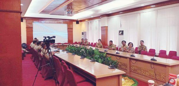 Kota Jayapura Jadi Barometer dan Pusat Studi bagi Daerah Lain di Papua
