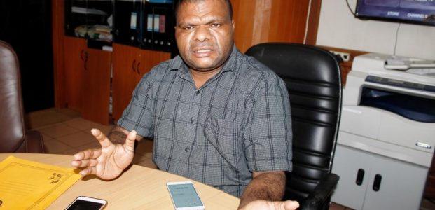 Soal HAM, Legislator Papua Beri Kartu Merah untu Jokowi