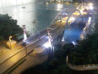 Jadi Icon Papua, Jembatan Holtekamp Bakal Dipercantik