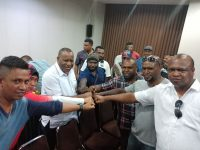 Pilkada Papua Dinilai Rawan,  JWW Tantang Relawannya Ciptakan Kedamaian