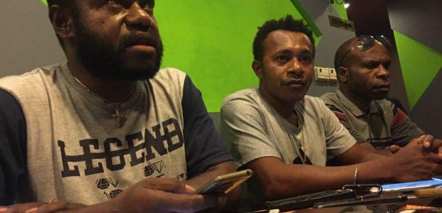 SP3 Papua Sinyalir Ada Konspirasi Halangi Agenda Negara