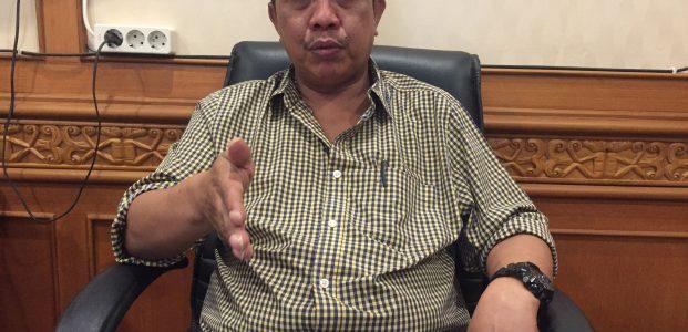 Stef Kaisiepo: Calo Tiket Harus Diberantas