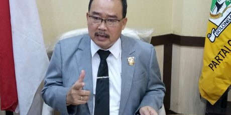Along: Pemda Mesti Dukung Program Binmas Noken Polri