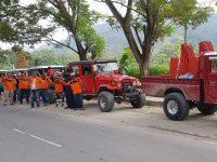 TLCI Papua Jangkau Daerah Terpencil