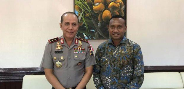 Kapolda dan Gubernur Diminta Tindaklanjuti Indikasi Temuan di RSUD Jayapura