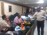 14 Anggota DPR Papua Jalur Pengangkatan Mulai Dibagi ke Fraksi