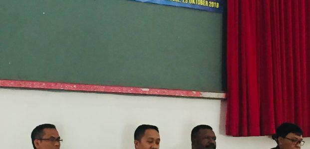 DPRP Konsultasi Publik Raperdasus Perlindungan Nelayan Asli Papua di Boven Digoel